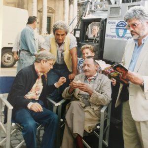 Alberto Sordi/ Luigi Magni